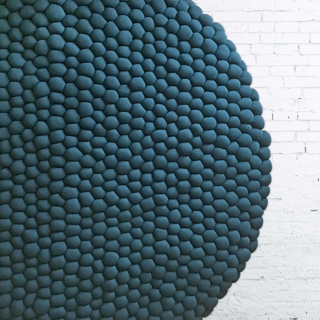Growing Textiles - Wolwerken Acoustic Panel